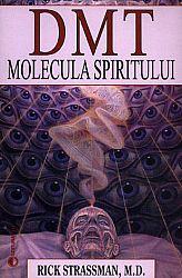 DMT: molecula spiritului