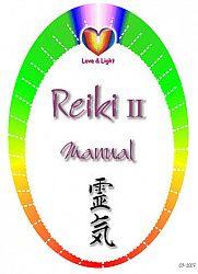 Reiki II - manual