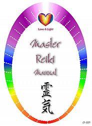 Reiki Master - manual
