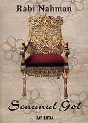 Scaunul gol  - pentru regăsirea speranţei şi bucuriei