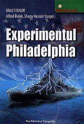 Experimentul Philadelphia şi alte conspiraţii  OZN