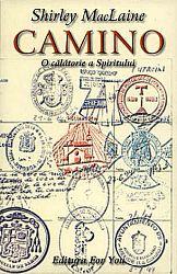 Camino  - o călătorie a spiritului