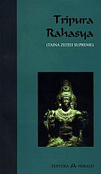 Tripura Rahasya  - Taina Zeiţei supreme