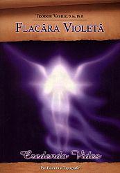 Flacăra violetă  - o terapie complememtară integrativ-holistică creată prin întrepătrunderea elementelor psihoterapeutice experienţiale cu tehnici specifice abordate de medicina alternativă