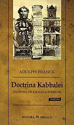 Doctrina Kabbalei  - filosofia religioasă a evreilor