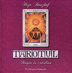 Tarotul: magia în cotidian  - setul de tarot Crowley