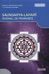 Saundarya-Lahari  - oceanul de frumuseţe