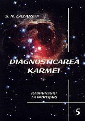 Răspunsuri la întrebări - diagnosticarea karmei  - cartea a cincea