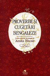 Proverbe şi cugetări bengaleze