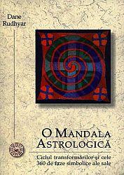 O mandala astrologică  - ciclul transformărilor şi cele 360 de faze simbolice ale sale