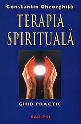 Terapia spirituală  - ghid practic