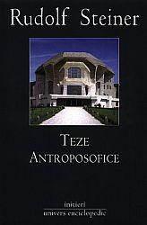 Teze antroposofice  - calea de cunoaştere a antroposofiei - misterul mihaelic
