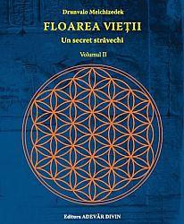 Floarea vieţii - vol. 2  - un secret străvechi