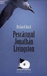 Pescăruşul Jonathan Livingston