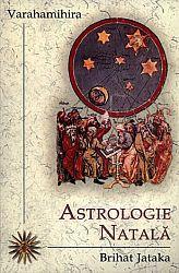 Astrologie natală - Brihat Jataka