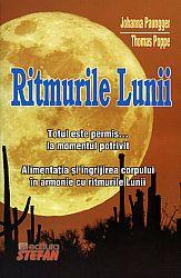 Ritmurile Lunii  - alimentaţia şi îngrijirea corpului în armonie cu ritmurile Lunii