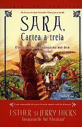Sara, cartea a treia  - o bufniţă vorbitoare valorează mai mult decât o mie de cuvinte!