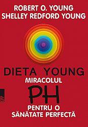 Dieta Young  - miracolul PH pentru o sănătate perfectă