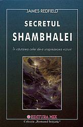 Secretul Shambalei  - în căutarea celei de-a unsprezecea viziuni