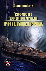 Cronicile experimentului Philadelphia  - explorând cazul straniu al lui Alfred Bielek şi al dr. M. K. Jessup