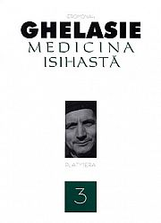 Medicina isihastă