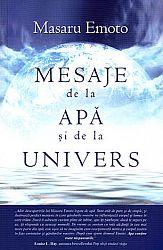 Mesaje de la apă şi de la Univers