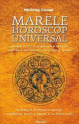 Marele horoscop universal  - totul despre zodia ta