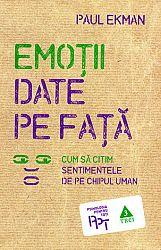 Emoţii date pe faţă  - cum să citim sentimentele de pe chipul uman