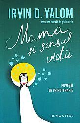 Mama şi sensul vieţii  - poveşti de psihoterapie