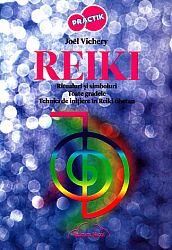 REIKI - tehnici de iniţiere în Reiki tibetan  - ritualuri şi simboluri