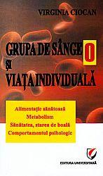 Grupa de sânge 0 şi viaţa individuală