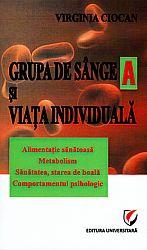 Grupa de sânge A şi viaţa individuală