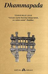 Dhammapada  - temeiurile legii