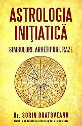 Astrologia iniţiatică  - simboluri, arhetipuri, raze
