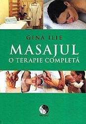 Masajul: o terapie completă