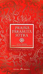 Prajnaparamita Sutra  - sutra despre perfecţiunea înţelepciunii