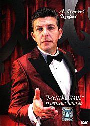 Mentalismul pe înţelesul tuturor  - DVD