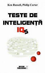 Teste de inteligenţă IQ-5