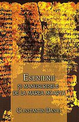 Esenienii şi manuscrisele de la Marea Moartă