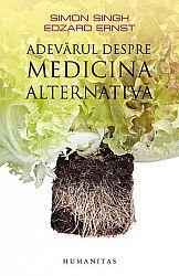 Adevărul despre medicina alternativă