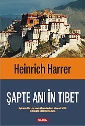 Şapte ani în Tibet