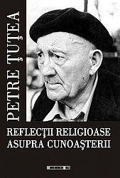 Reflecţii religioase asupra cunoaşterii