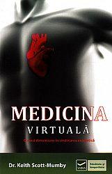Medicina virtuală  - o nouă dimensiune în vindecarea energetică