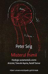 Misterul inimii  - despre centrul de misterii al inimii omeneşti. Studii de fiziologie sacramentală a organului inimii: Aristotel, Toma de Aquino, Rudolf Steiner