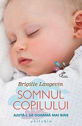 Somnul copilului  - ajută-l să doarmă mai bine