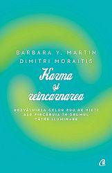 Karma şi reîncarnarea  - dezvaluirea celor 800 de vieti ale fiecaruia in drumul catre iluminare