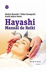 Hayashi - manual de reiki
