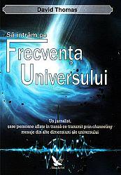 Să intrăm pe frecvenţa universului  - un jurnalist, şase persoane aflate în transă ce transmit prin channeling mesaje din alte dimensiuni ale universului