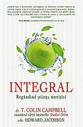 Integral  - regândind ştiinţa nutriţiei