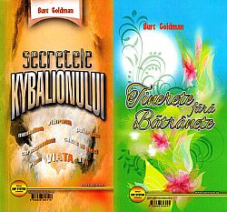 Tinereţe fără bătrâneţe - Secretele Kybalionului